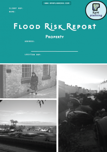 Flood Risk Report